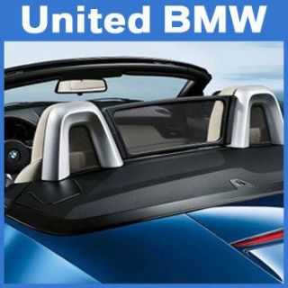 Sell BMW Z4 Wind Deflector with Roll Hoop Covers (2009 onwards) motorcycle in Roswell, Georgia, US, for US $499.00