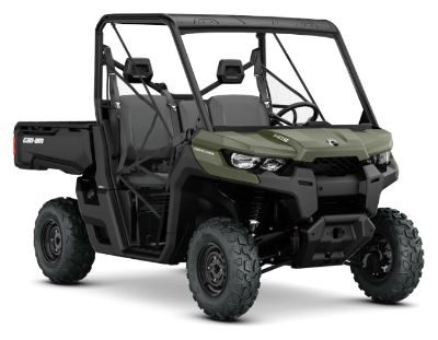 2018 Can-Am Defender HD5 Utility SxS Utility Vehicles Eugene, OR