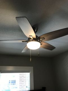 Need Lights or Ceiling Fans Installed Only $72