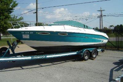 1995 Sea Ray 240OV