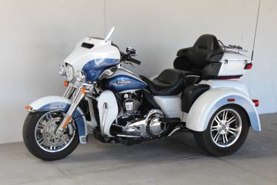 2015 Harley-Davidson Tri Glide Ultra 3 Wheel Motorcycle Trikes Apache Junction, AZ