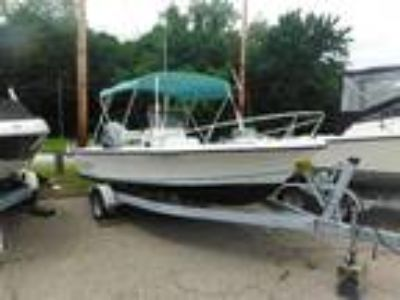 1997 Offshore 19vccl