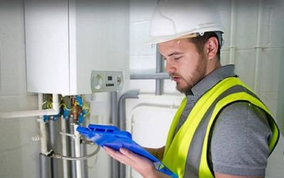 Hire a professional in Boiler Installation in NJ