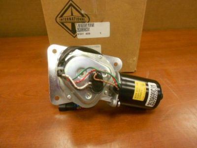 Find Brand New International Wiper Motor 3539699C91 Free Shipping! motorcycle in Aurora, Colorado, United States, for US $99.99