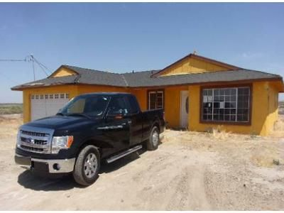 3 Bed 2 Bath Foreclosure Property in Lemoore, CA 93245 - Jersey Ave