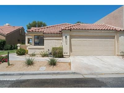 2 Bed 2 Bath Foreclosure Property in Palm Desert, CA 92211 - Kansas St