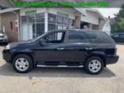 Used 2006 ACURA MDX For Sale