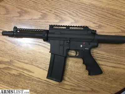 For Sale: Professional Ordnance Inc Carbon 15 Pistol