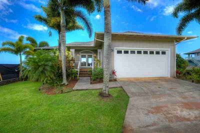 1211 Pua Melia Street KALAHEO Three BR, Amazing Ocean Views from