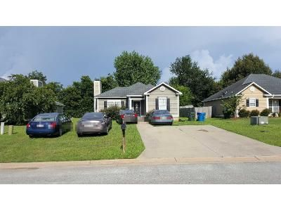 3 Bed 2 Bath Preforeclosure Property in Leesburg, GA 31763 - Mayfield Dr