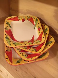 Chilies Dishes
