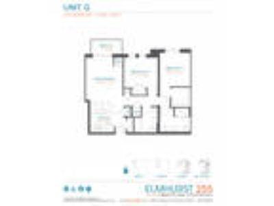 Elmhurst 255 - G