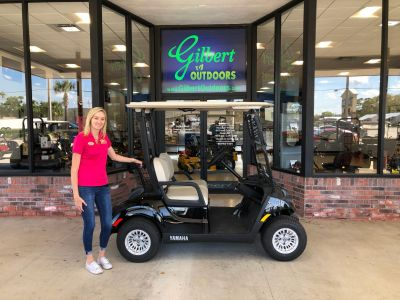 2019 Yamaha The Drive2 PTV (AC) Electric Golf Carts Okeechobee, FL