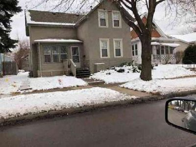 869 3rd Street E Saint Paul Three BR, Great home for an Investor