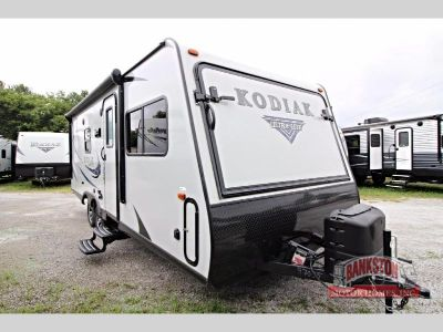 2018 Dutchmen Rv Kodiak Ultra Lite 222ES