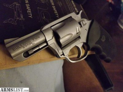 For Sale/Trade: 44 bulldog revolver 400$ obo