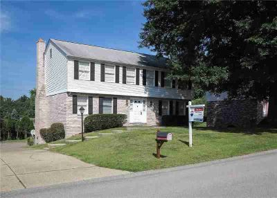2165 Ramsey Rd Monroeville, Spacious home in Haymaker