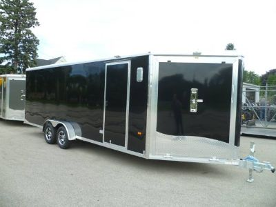 2019 Neo NAS267TR6 Cargo Trailers Trailers Union Grove, WI