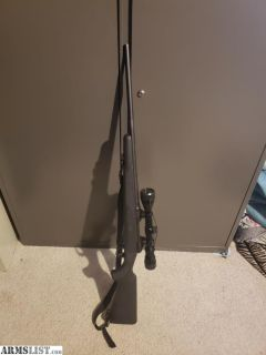 For Sale/Trade: Savage model 10 .308