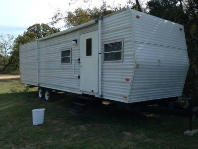 2006 ALL ELECTRIC RV WITH SLIDE