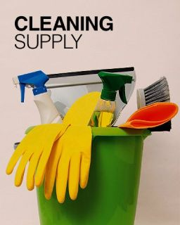 Wholesale Commercial Cleaning Supplies