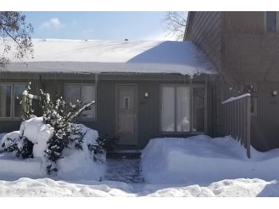 2 Bed 2 Bath Preforeclosure Property in Saint Paul, MN 55112 - Windsor Ln