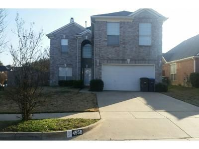 4 Bed 2.0 Bath Preforeclosure Property in Fort Worth, TX 76137 - Tulip Ln