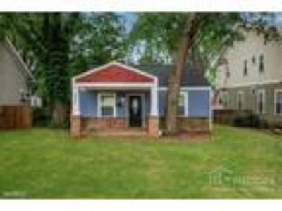Three BR Two BA In Charlotte NC 28205