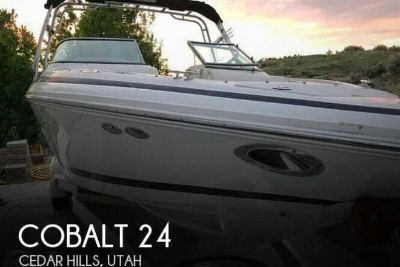 2004 Cobalt 246