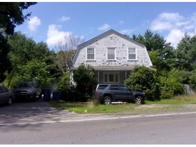 3 Bed 1.5 Bath Preforeclosure Property in Canton, MA 02021 - Indian Ln