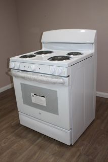GE Electric Ovens