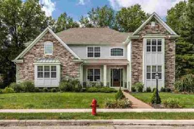 5445 Aldie Mill Drive New Albany Eight BR, Estate home priced
