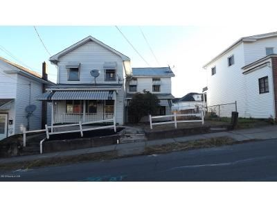 5 Bed 2 Bath Foreclosure Property in Nanticoke, PA 18634 - S Hanover St