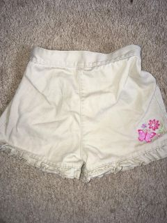 Faded Glory shorts 18 months