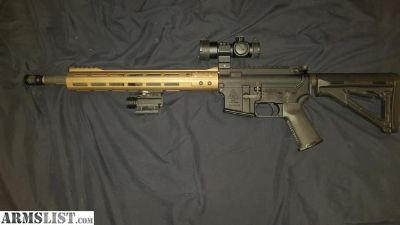 For Sale: Complete AR15