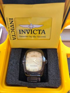 Men s Invicta Watch