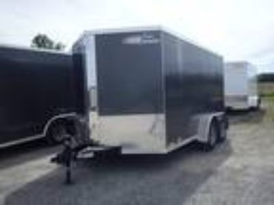 2020 Cross Trailers 712TA Arrow