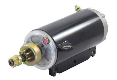 Sell NEW 12V 8T CCW STARTER MOTOR JOHNSON OUTBOARD 175STL175TL 175TRL SM47862 motorcycle in Deerfield Beach, Florida, United States, for US $62.70