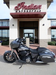 2019 Indian Chieftain ABS Cruiser Fort Worth, TX