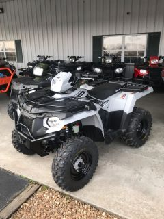 2019 Polaris Sportsman 570 EPS Utility Edition ATV Sport Utility Bolivar, MO
