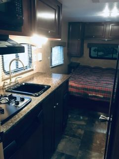 2014 Coachmen Clipper FQ