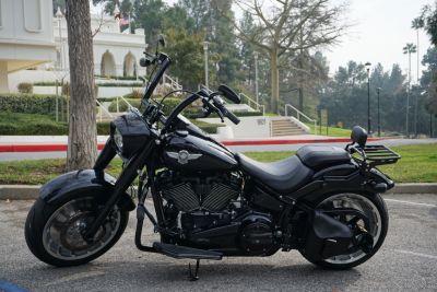 2018 Harley-Davidson FAT BOY S