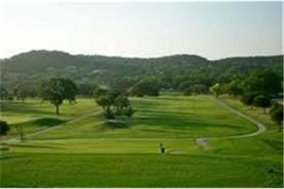 Only 2 Left - New 3 Bedroom with Golf Course - Kerrville, Texas - Move in June