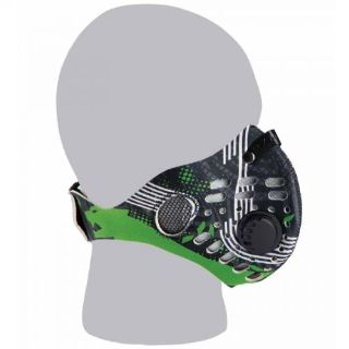 Purchase Arctic Cat ATV Neoprene Dust Air Filter Mask - Aircat Overdrive Green - 5258-07_ motorcycle in Sauk Centre, Minnesota, United States, for US $27.99