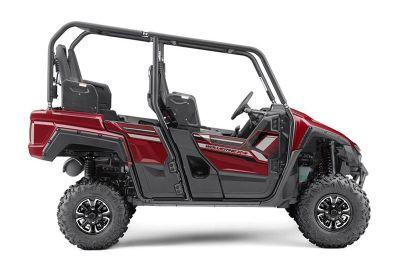 2019 Yamaha Wolverine X4 Sport-Utility Utility Vehicles Waynesburg, PA