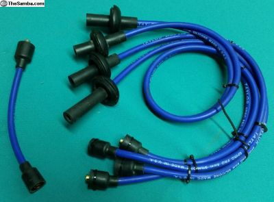 Taylor Spiro Pro 8mm Silicone spark plug wires USA