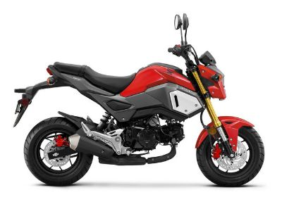 2019 Honda Grom Sport Motorcycles Oak Creek, WI