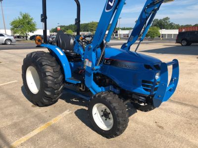2017 LS Tractor XG3025-HT Tractors Lawn & Garden Lancaster, SC