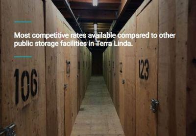 Space Mini Storage