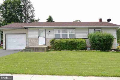 2730 Chapel Rd LANCASTER Three BR, Looking for one floor living?